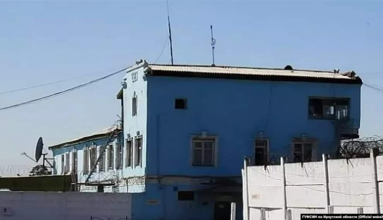 В колонии Ангарска пять заключенных объявили голодовку
