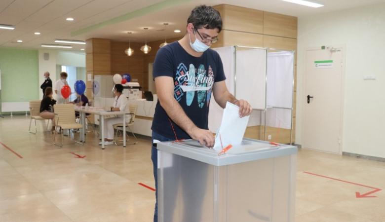 Определены результаты выборов в Заксобрание Алтайского края