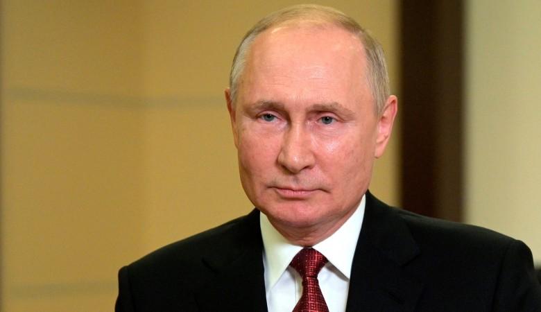 Путин высказался об участии в следующих президентских выборах