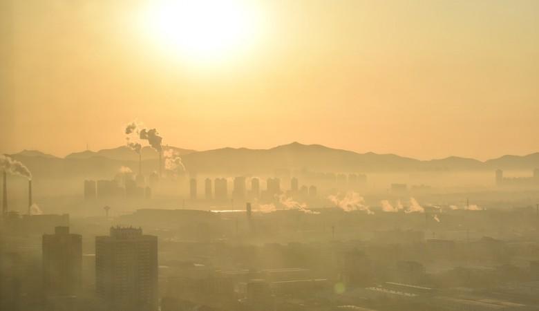Китай за 4 месяца 2021 года увеличил добычу нефти на 1,9%, газа - на 11,6%