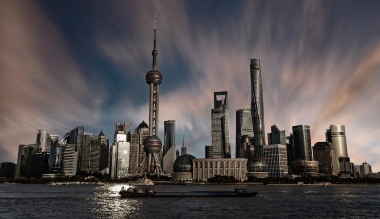 ВВП Китая в I квартале 2021г вырос на 18% на фоне восстановления экономики после COVID-19
