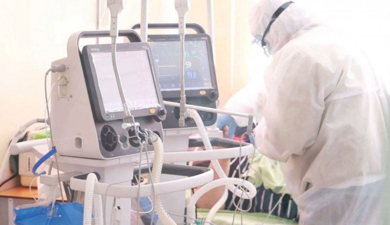 Хакасия разворачивает дополнительные койки для пациентов с COVID-19