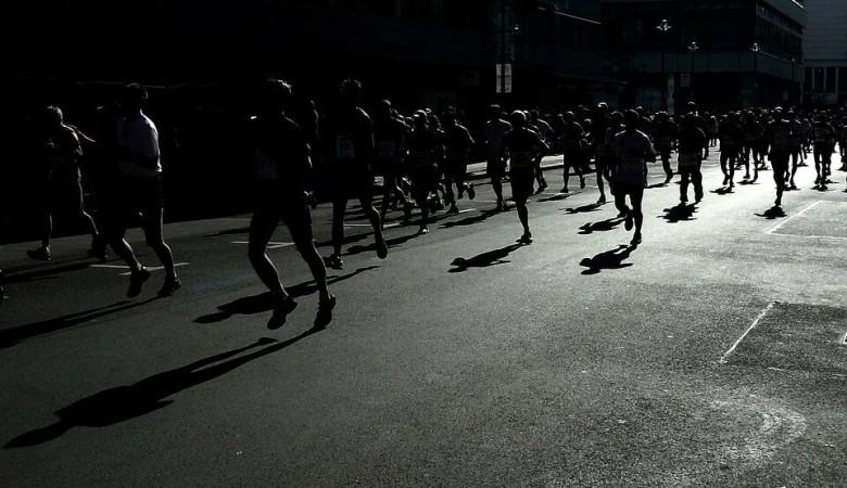 В Китае 27 чиновников ответят за гибель спортсменов на марафоне