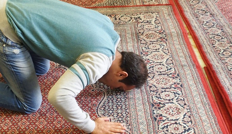 Мусульман на Алтае попросили праздновать Курбан-байрам дома
