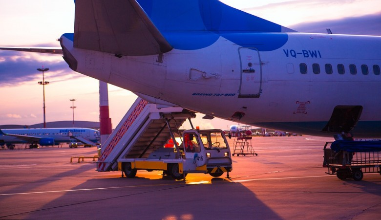 «Победа» возобновляет рейсы из Москвы в Томск