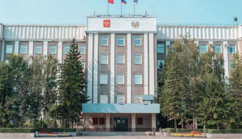 Первый замминистра природных ресурсов Хакасии отправлен в отставку из-за уголовного дела