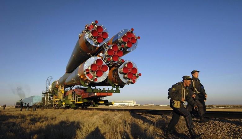 Парламент Казахстана ратифицировал соглашение с РФ о новом районе падения частей ракет