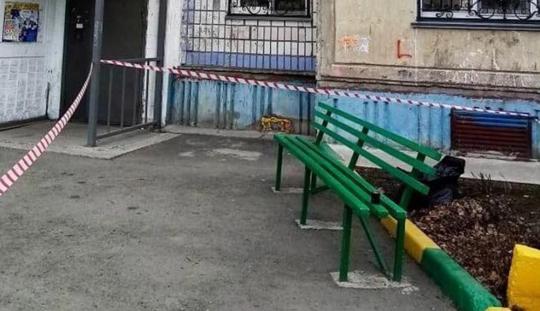 Подростки нашли гранату и принесли ее во двор в Бийске
