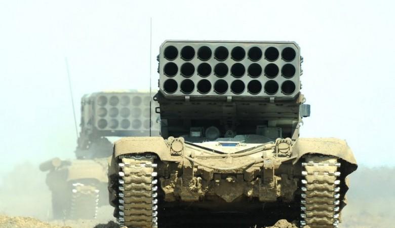 Россия в последние три года продает оружие за рубеж на 15 млрд долларов ежегодно