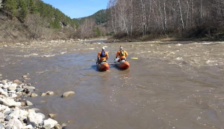 Сплав новосибирских туристов в Алтайском крае закончился трагедией