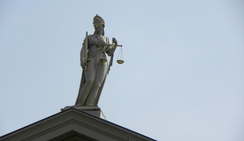 Оглашение приговора по делу о пожаре в