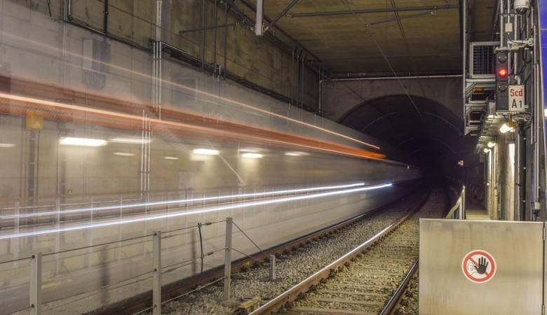 Новосибирская область рассчитывает привлечь инфраструктурный кредит на строительство метро