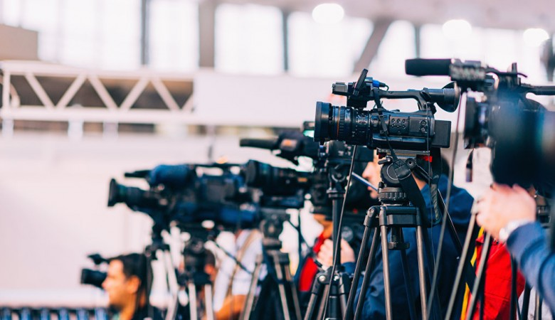 В Кузбассе обстреляли съемочную группу телеканала СТС