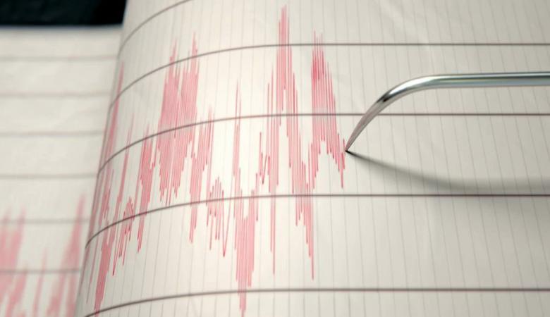 Два землетрясения произошло на Алтае